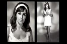 Rosie--The-Originals---Angel-Baby- 1961