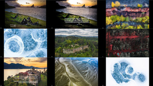Drone Photo Awards 2021 Series