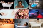 Bathing---Baden.ppsx auf www.funpot.net