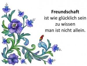 Freundschaft 12